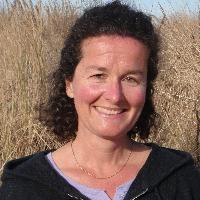 Dr. Ingeborg Schwalber-Schiffmann (Chefin)